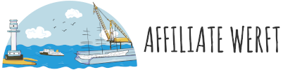 Affiliate-Werft - Eine weitere WordPress-Website
